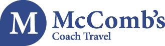 McCombs Logo