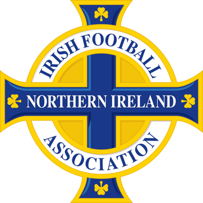 NI Football logo